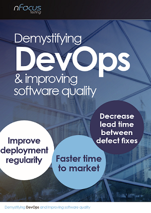 Demystifying DevOps and improving software quality