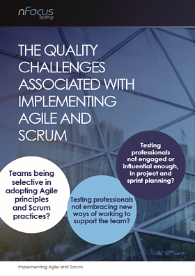 Agile vs Scrum White Paper